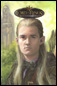 LOTR Evolution Legolas Aftermarket