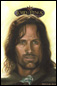 LOTR Evolution Aragorn Aftermarket